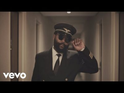 K.O – Flight School ft. Sjava + Video