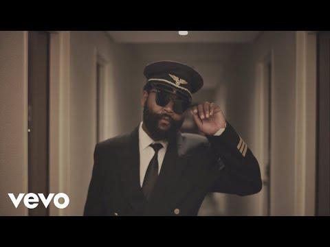 K.O – Flight School ft. Sjava + Video