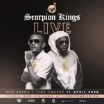 Kabza De Small & DJ Maphorisa – eMcimbini ft. Aymos, Samthing Soweto, Mas Musiq & Myztro
