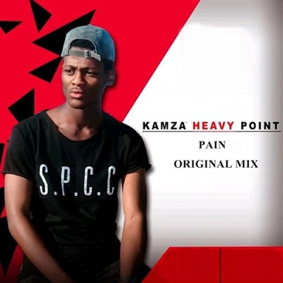 KamZa Heavypoint – Point (Original Mix)