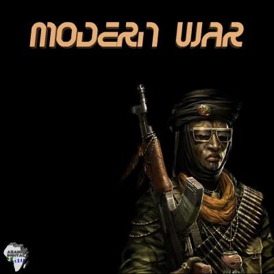 Kek'Star & Stickman – Modern War