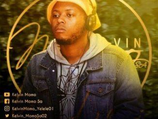Kelvin Momo – IP (Main Mix)