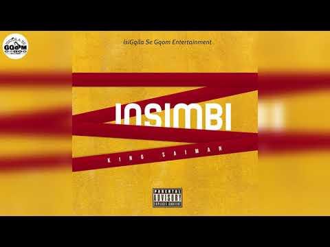 King Saiman – Insimbi