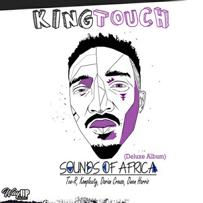 KingTouch – Sounds Of Africa (Ancestral Spin) ft. Tee-R