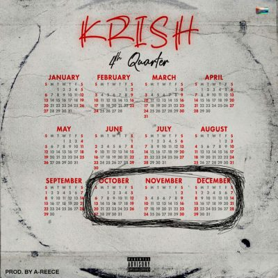 Krish – 4th Quarter