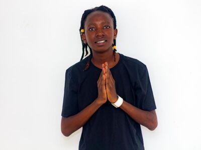 Lil Meri – Taba Txa Batho