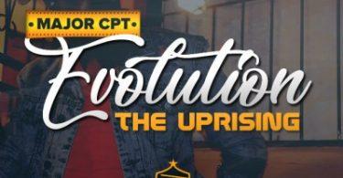 Major CPT (Team Fam) – Chase