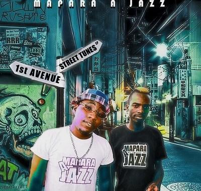 Mapara A Jazz – Gunga ft. GPG Wa Pitori