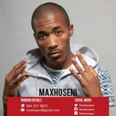 Maxhoseni – iParty Yama 2000 (Gqom Mix)