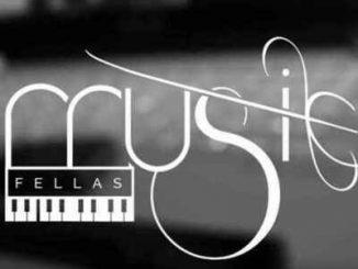 Music Fellas – Uthando ft. Butiza