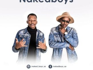 Naked Boyz – Worst Naked ft. Worst Behavior