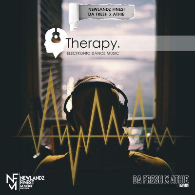 Newlandz Finest & Da Fresh x Athie – Therapy