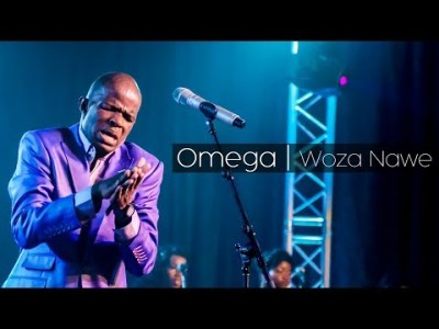 Omega Khunou – Woza Nawe + Video