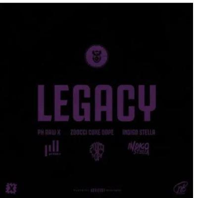 pH Raw X – Legacy ft. Indigo Stella x Zoocci Coke Dope