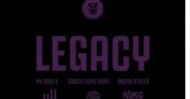 pH Raw X – Legacy ft. Indigo Stella x Zoocci Coke Dope