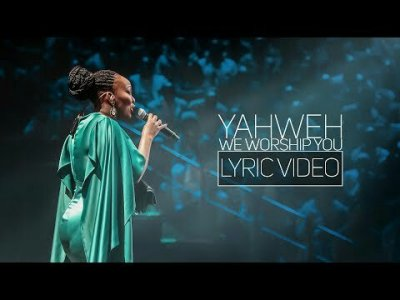 Spirit Of Praise – Yahweh We Worship You ft. Bongi Damans