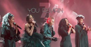 Spirit Of Praise – You Remain ft. Neyi Zimu & Women In Praise + Video