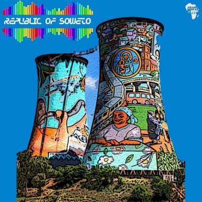 Stickman & Kek'star – Republic Of Soweto