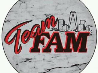 Team Fam – Crying Piano