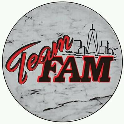 Team Fam – Crying Piano