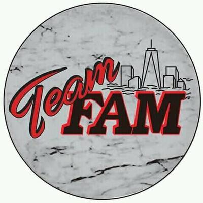 Team Fam – Uzondidinga