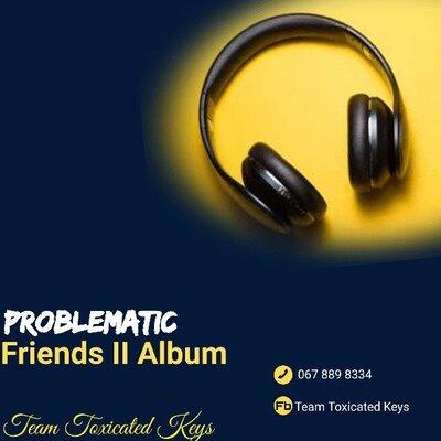 Toxicated Keys – Joyful Sounds ft. Gem Valley MusiQ
