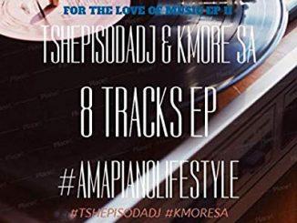 Tshepiso Da DJ & Kmore SA – Soul Mafia