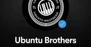 Ubuntu Brothers – Difebe (Original Note)