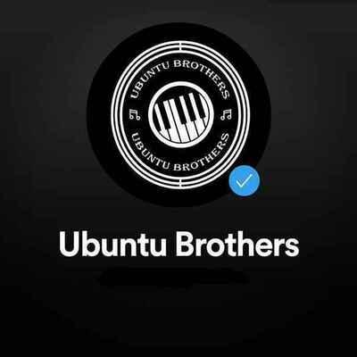 Ubuntu Brothers – Thackzin Thack