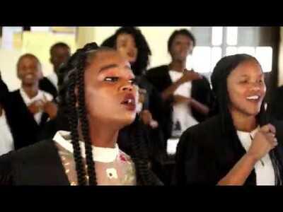 Umlazi Gospel Choir – Babusisiwe + Video