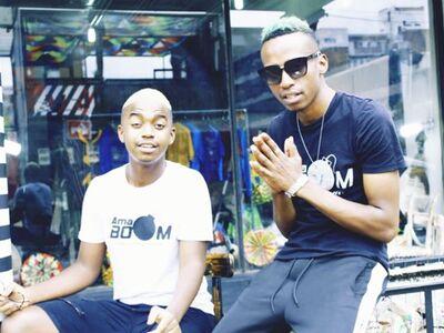 Urban Deep – Parting ft. Kaymoh Thee Mc & Star Boy