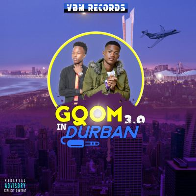 VBM Records – Our Brothers & Sisters ft. Venom Boyz MusiQ