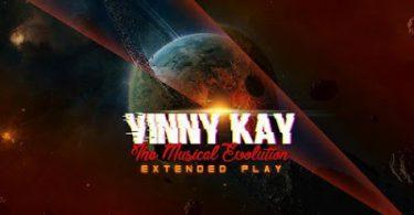 Vinny Kay – Isginci ft. Afro Brotherz
