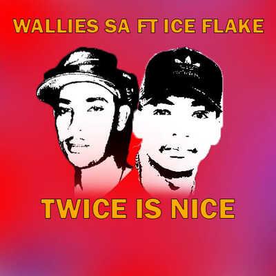 Wallies SA – Twice Is Nice ft. Dj Ice Flake