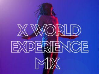XtetiQsoul – X World Experience Mix 2020