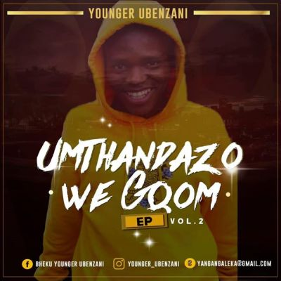 Younger Ubenzani – Musawenkosi