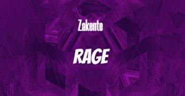 Zakente – Rage (Original Mix)