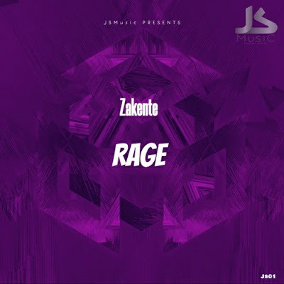 Zakente – Rage (Original Mix)
