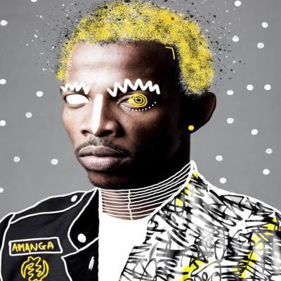 Zakes Bantwini – Amanga (Europe Edit) ft. Nana Atta