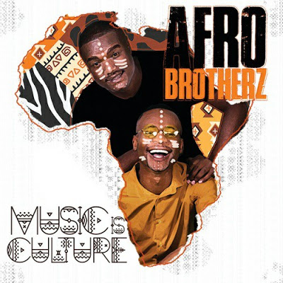 Afro Brotherz – Cabinet