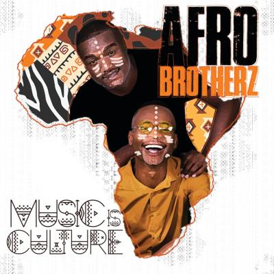 Afro Brotherz – Sparkling Upright