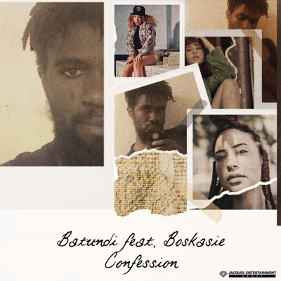 Batundi – Confession ft. Boskasie