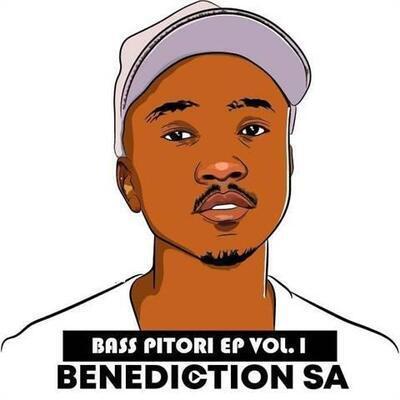 Benediction SA – Dead Wave (Kasi Mix)