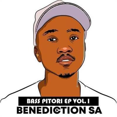 Benediction SA – Molawo (Tribute to Vigro Deep)