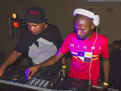 Bizza Wethu & Mr Thela – Horror Acts