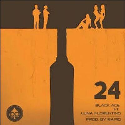 Black Ace – 24 ft. Luna Florentino