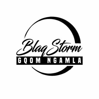 BlaqStorm – SuperSaiyan 6 Mixtape