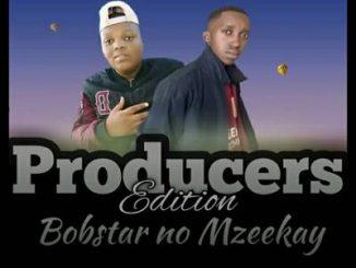 Bobstar no Mzeekay – Injury Domination