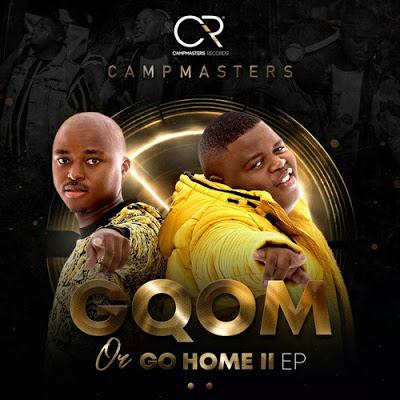 Campmasters – Gqoka ft. DJ Tira & Mampintsha