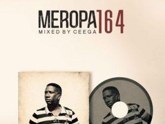 Ceega – Meropa 164 (Music Is Like A Dream)
